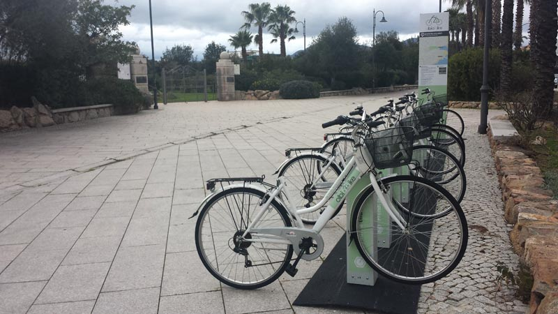 olbia-bike-sharing